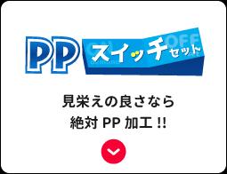 PPスイッチセット