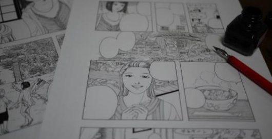 同人誌の作り方とは?|大阪の同人誌の印刷所がお答えします